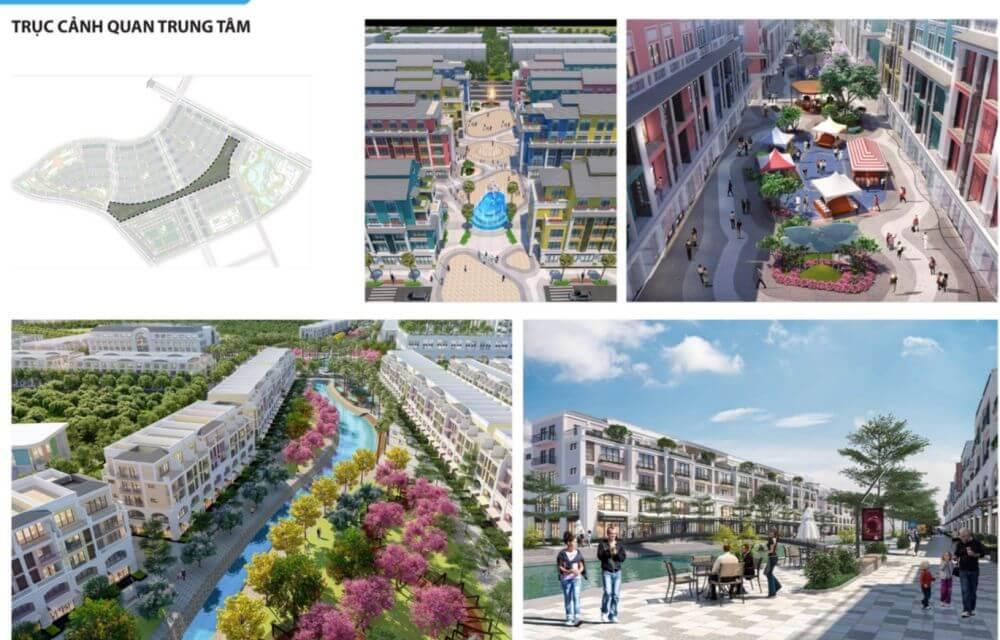Dự án Meyhomes Capital Phú Quốc 02